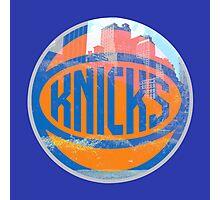 New York Knicks  Photographic Print