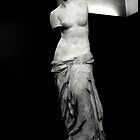 Venus de Milo by Honor Kyne