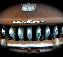 sharks teeth 2 by Bill Manocchio