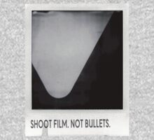 Not Bullets by T-Shirt 2-U