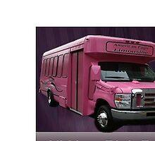 Party Limo Bus Rental Washington Dc by eagleli