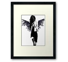 Angel Art Framed Print