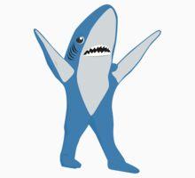 Left Shark Kids Clothes