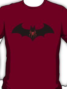 Batman VS Spider-Man T-Shirt