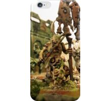 Servents of Decay iPhone Case/Skin