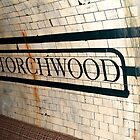 Welcome to Torchwood by simonbreeze
