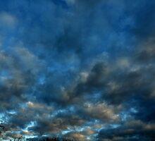 Clouds by manahmanah