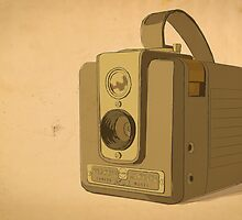 Brownie Hawkeye by samarmacost