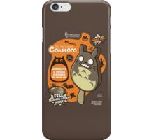 My Ice Cream Coldtoro iPhone Case/Skin