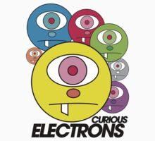 Curious Electrons Kids Clothes