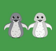 Penguin lovers Kids Clothes