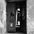 Black & White by hynek