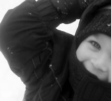 winter fun by banddsmama