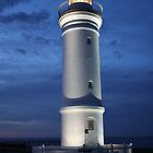Lighthouses - By Evita by Evita