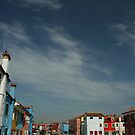 Burano  by catdot
