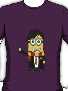Minion Harry Potter T-Shirt