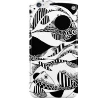 Glub Glub iPhone Case/Skin