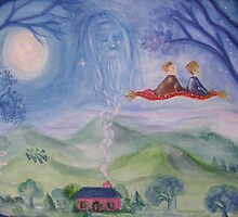 Two Little Boys by Heidi Norman