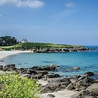 A Brittany coastal view by 29Breizh33