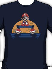 Plumber Split T-Shirt