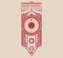 House Martell by Olipop