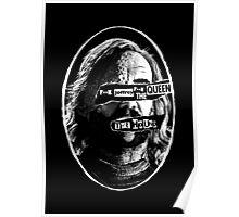 The Hound Pistols v2 (Censored) Poster