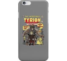 The Incredible Imp iPhone Case/Skin