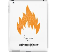 Kvothe Kingkiller iPad Case/Skin