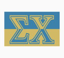 Sigma Chi Flag by hergie10