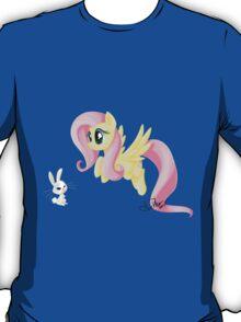Fluttershy's Little Angel T-Shirt