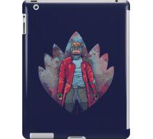 Lord of Music iPad Case/Skin