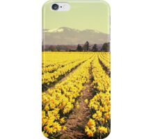 Fields of Bliss iPhone Case/Skin