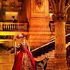 Night at the Opera by debsrockine