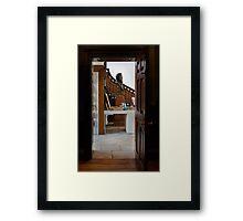 William Morris gallery 1 Framed Print