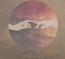 The Space Between  by Hallowette
