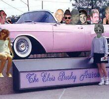 BACK IN THE 60'S  by MsLiz