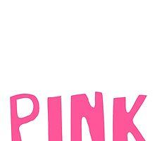 ON WEDNESDAYS WE WEAR PINK by evahhamilton