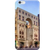 The Oratory on the Gran Via iPhone Case/Skin
