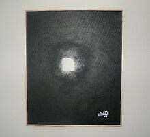 hole in the univers by dufo