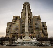 Niagara Square by MichaelJP