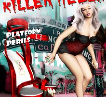Attack of The Killer Heels by Shanina Conway