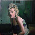 Untitled by Kelly Dastoli