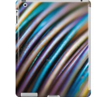 Wired iPad Case/Skin
