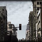 Old Theater District by bchrisdesigns