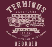 Terminus Sanctuary Community (light) by Olipop