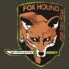 Fox Hound Special Force Group by Exclamation Innovations