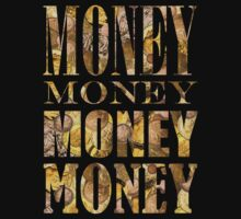 MONEY SQUARE by fashionforlove