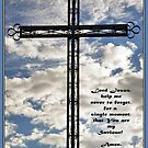 The Cross by Astrid Pardew