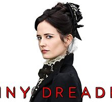 Penny Dreadful by Morenower