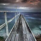 Dark Tide by Ben Ryan
